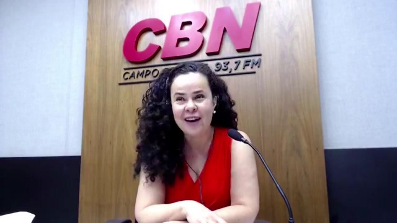 Viva Casa CBN (24/10/2020) - com Luciane Mamoré