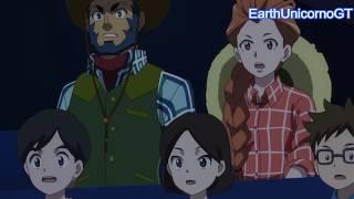 Aiga vs Valt Final Battle Episode 51 AMV!!!