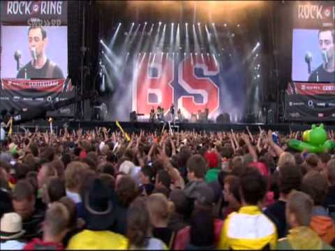 Beatsteaks - Atomic Love (Official Video) - YouTube
