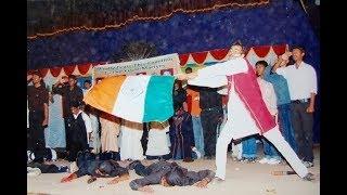 ..Yeh Desh Hai Veer Jawanon Ka........