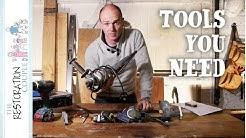 Top 10 DIY Renovation Tools