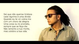 Jimmy P ft.  Diogo Piçarra - Entre as estrelas [Letra]