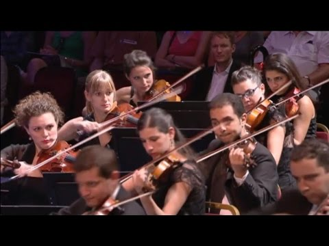 Sinfonía Nº 8, en Fa mayor, Op. 93. Ludwig van Beethoven