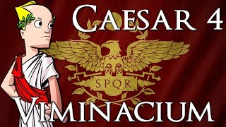 Caesar 4 | Economic Empire | Part 1 | Viminacium