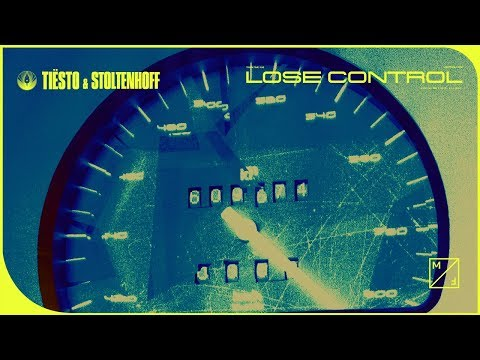 Tiësto & Stoltenhoff- Lose Control (Official Audio)