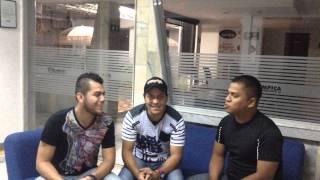 Saludos De Kavir Sanchez Y Tus Djs Olímpica Ivan Barrios Dj Fabian Sanchez