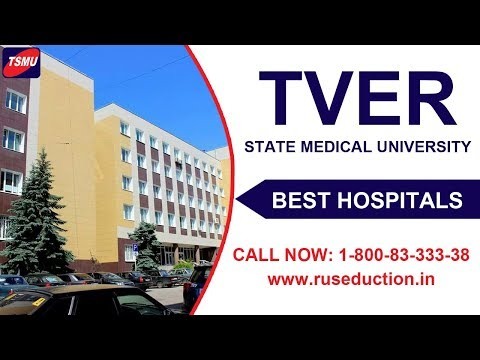 How Students practice clinical training in Tver State Medical University | Student Testimonial