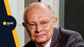 Borowski o sytuacji ekonomicznej Polski: to już nie będzie eldorado | #OnetRANO