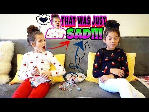 CUTEST Nail Salon Trip W/My Bestie Hayley Leblanc!!! We Answer Questions?? |Txunamy