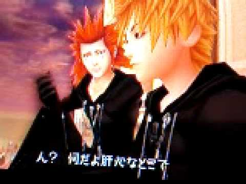 Anime North 2008 KH Sora/Riku from YouTube · Duration:  45 seconds