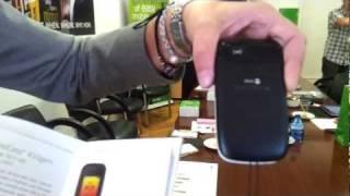 Doro PhoneEasy, el móvil fácil y económico