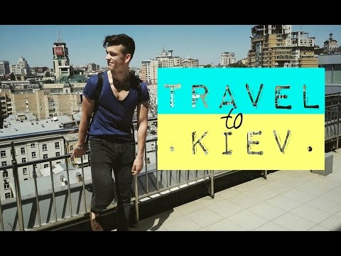 Traveling to Kiev, Ukraine / How I lost my Girlfriend / Tsch