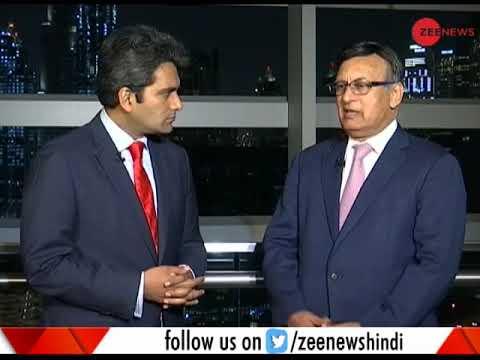 Pakistans former ambassador Husain Haqqani exposes Pakistan on Pulwama terror attack