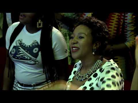 Canaan Nyathi-Moya Oyingcwele