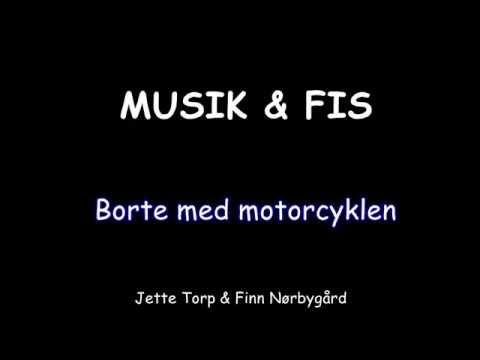 Musik og Fis -  De bedste samlet