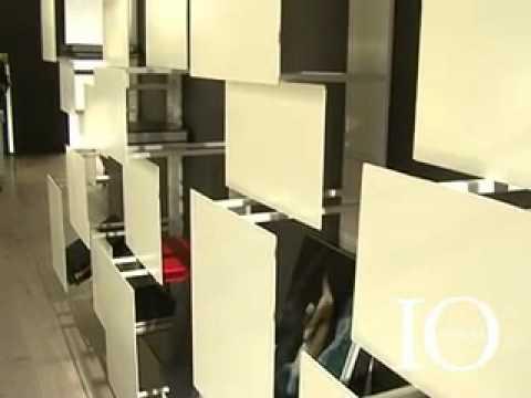 Salone del mobile fiera di rho youtube for Salone mobile rho