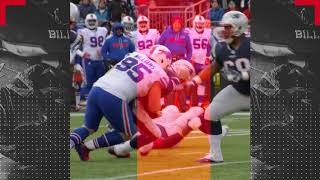 Kyle Williams | Coming This Fall | Buffalo Bills