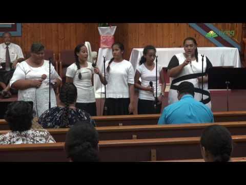 10DOP - Elder Kili Silafau (The Manna) - Day 8