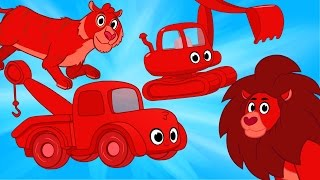 All Morphle Morphs So Far Compilation #3 Cute animation videos for kids!