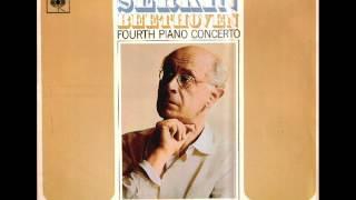 Beethoven-Piano Concerto No. 4 in G Major Op. 58 (Complete)