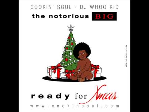 10. Cookin Soul & The Notorious B.I.G. - In The Ghetto (Skit) (Ready For Xmas)
