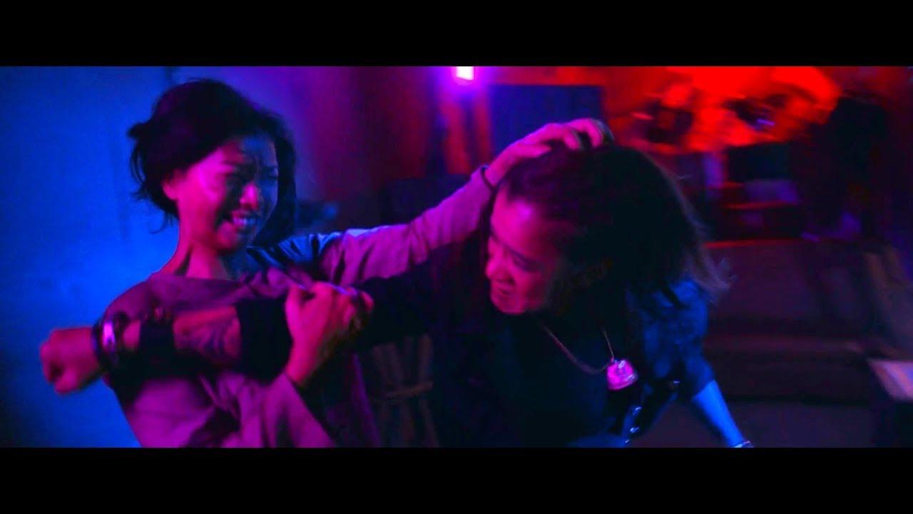 Download Furie (2019) - Veronica Ngo vs Female - Train Fight Scene (1080p)