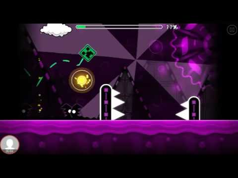[Geometry dash] [2.1] Can't let go [2017]