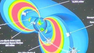 Вопрос науки. Магнитное поле Земли(Ученые до сих пор спорят о происхождении магнитного поля Земли. Об удивительном явлении земного магнетизма..., 2015-11-21T15:10:17.000Z)