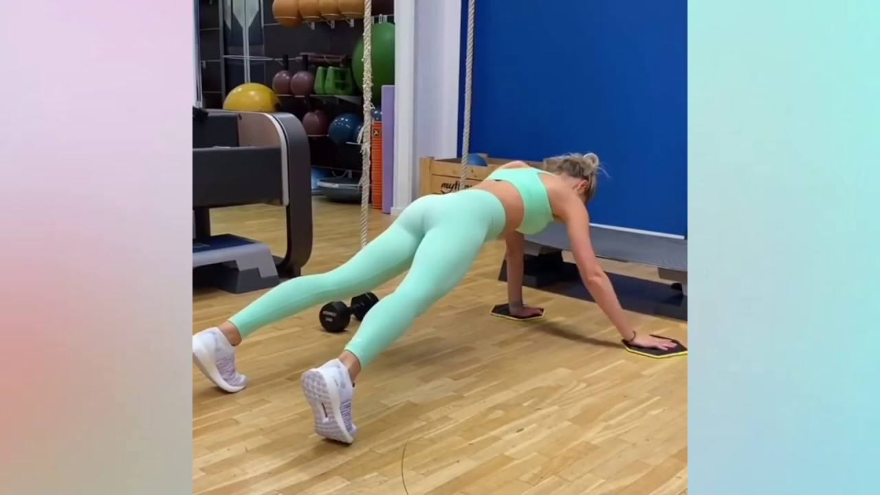 🤤 You just have to try those core exercises#easyworkoutforwomen #lazygirlworkout #workoutathome