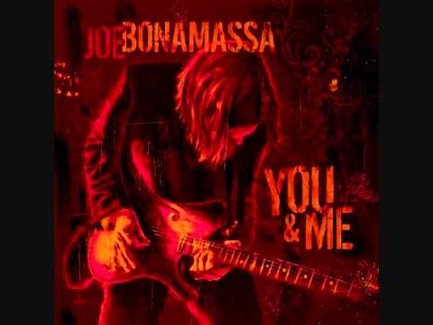 Joe Bonamassa - Django