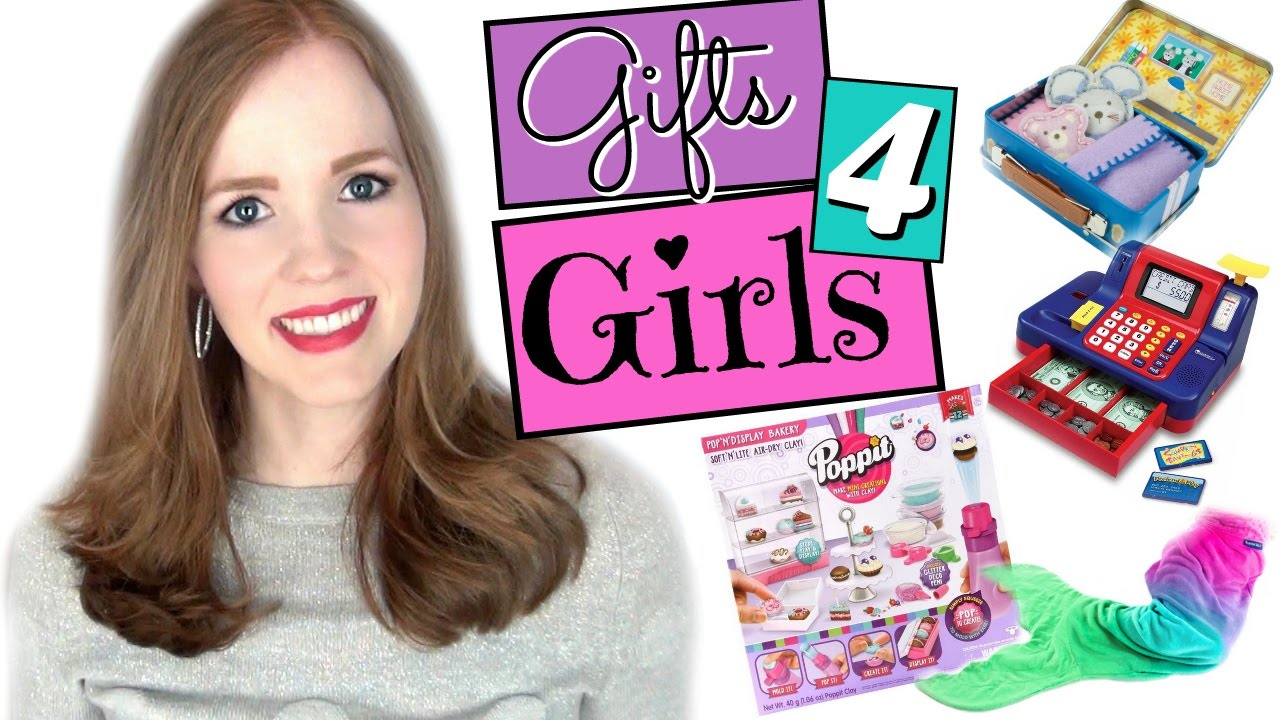gifts for girls what i got my 6 year old for christmas