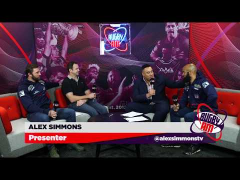 Rugby AM on FreeSports - 14th March 2018