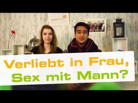 Verliebt in Frau, Sex mit Mann? #teamBi