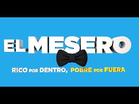 El Mesero - Teaser Tráiler