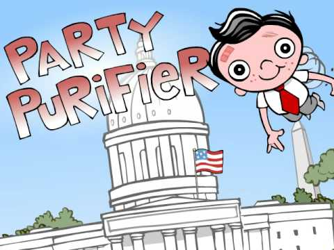 Party Purifier