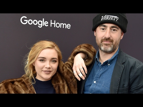Florence Pugh and director William Oldroyd on female empowerment in 'Lady Macbeth' at Sundance