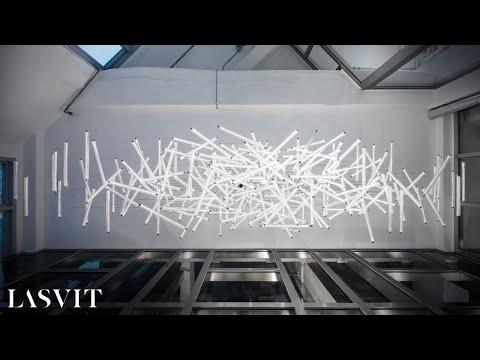 LASVIT - THE CONCURRENCY, HONG KONG