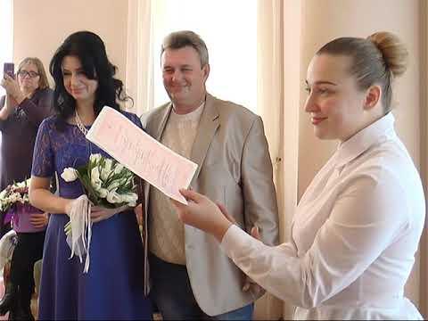 ObjectivTv: У Харкові відсвяткували день закоханих