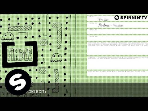Ninetoes - Finder (Radio Edit)