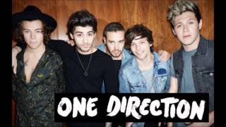 one direction - fireproof  [ audio ] lyrics