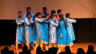 Naya Zamaana Anahat 2014 Part-2