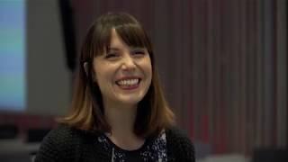 Katri Saarikivi: Tunneäly ja empatia ovat ratkaisevia päätöksenteossa ja asiakaskokemuksissa