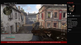 World War 2 Zombies and Other Things