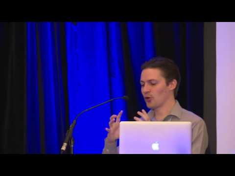 AusCERT2016 Day 2 Chris Horsley, Cosive  Maturing your security team: haste makes waste