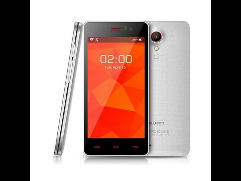 Bluboo X4  Hard Reset and Forgot Password Recovery, Factory Reset