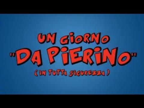 Inail Campania - Un giorno da Pierino (in tutta sicurezza) - (24-07-2014)
