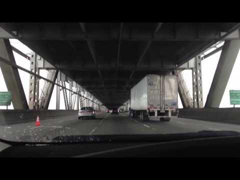 Last Drive Lower Bay Bridge