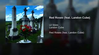 Lil Skies Red Roses Without Landon Cube