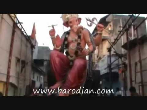 Ganesh Visarjan  Kalupura Sarvajanik Yuvak...