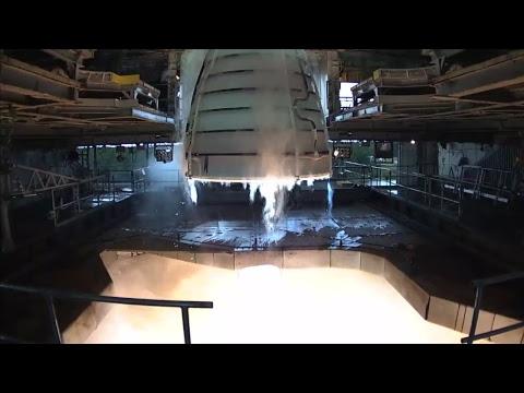 NASA Stennis Live Stream
